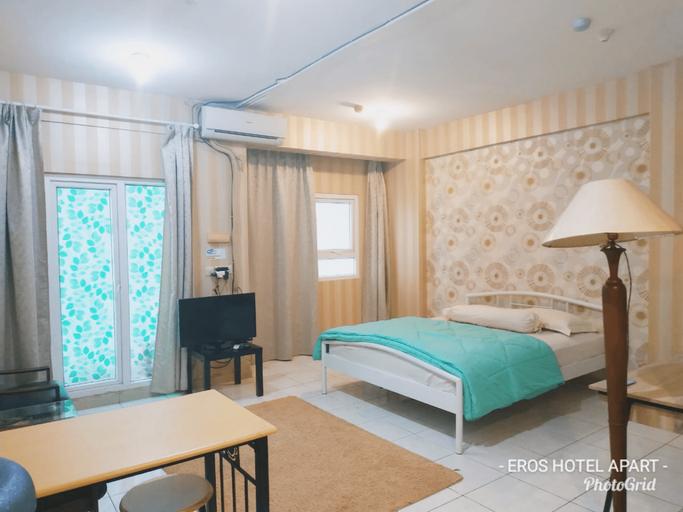 Eros Hotel Apartment @ Grand Center Point, Bekasi