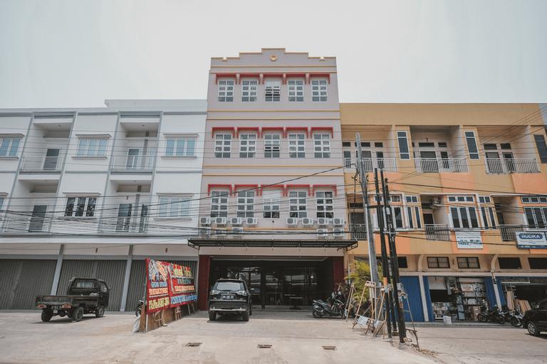 RedDoorz Plus near Simpang Puncak Jelutung Jambi, Jambi