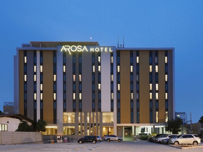Arosa Hotel Jakarta, Jakarta Selatan