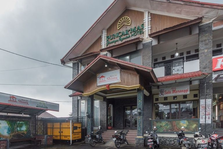 RedDoorz Syariah @ Cipanas, Bogor