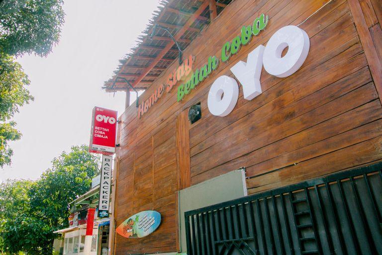 OYO 867 Bettah Coba Homestay, Sukabumi
