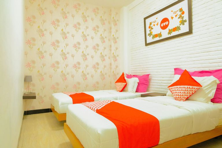 OYO 354 32 Guest House, Malang