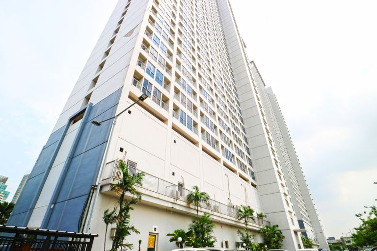 Snowy Apartemen Tifolia, East Jakarta