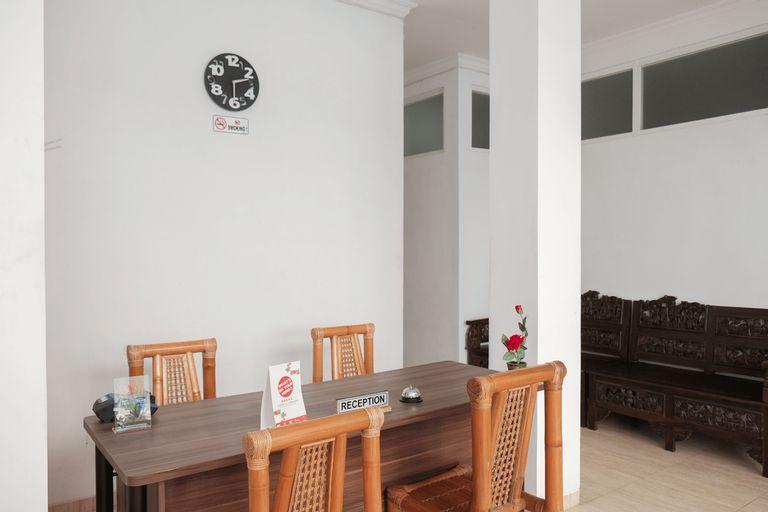 OYO 1454 111 Residence, Malang