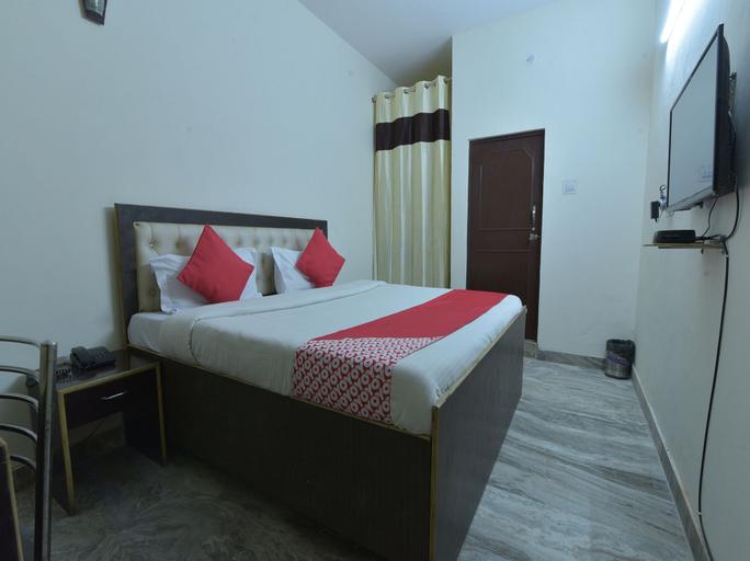 OYO 24989 Voyage Hospitality, Gautam Buddha Nagar