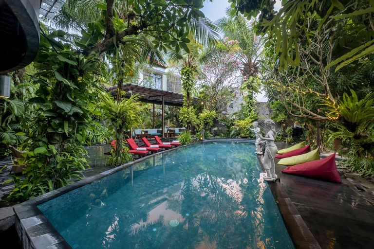 The Bali Dream Villa Resort Echo Beach Canggu, Badung