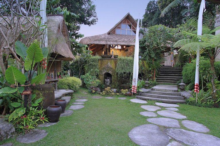 Puri Gangga Resort Ubud, Gianyar