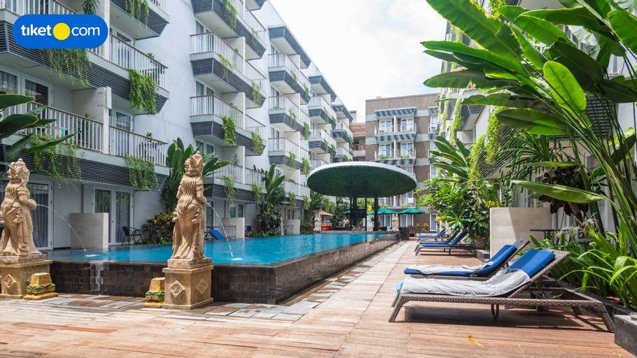 EDEN Hotel Kuta Bali, Badung
