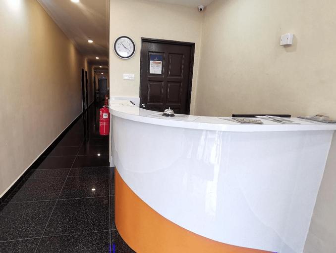 Hentian Hotel Kajang, Hulu Langat