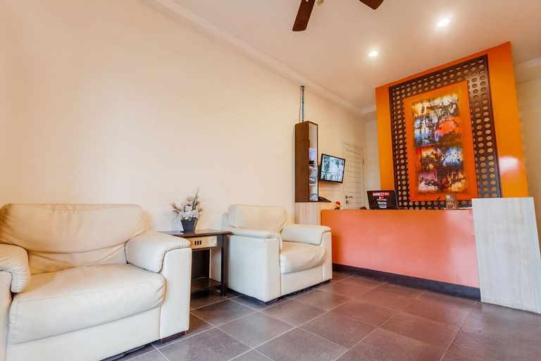 The Capella Guest House, Badung