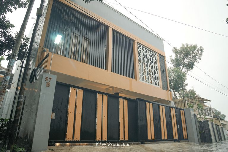 M Stay Guest House by WeStay, Sleman