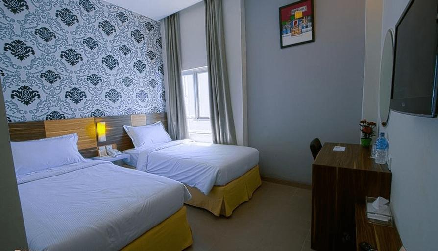 Splash Hotel Bengkulu, Bengkulu