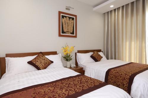 Marina Villa Private Rooms in Villa, Sầm Sơn