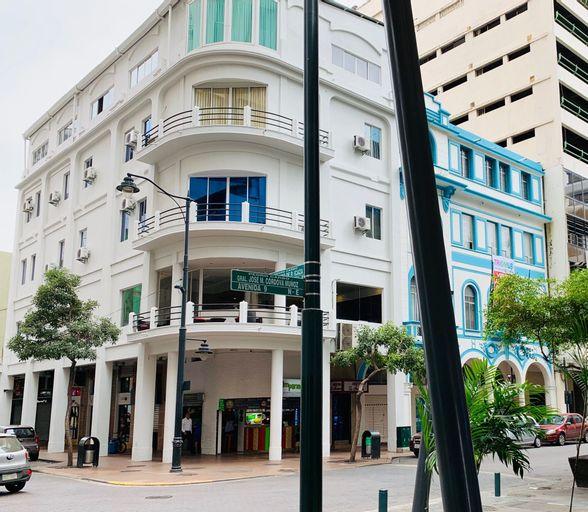 La Fontana Hotel, Guayaquil