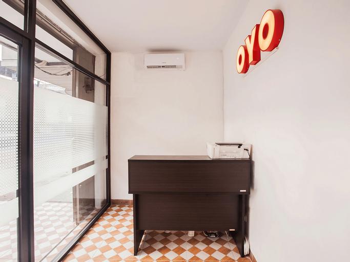 OYO 2720 Sutomo Inn, Medan