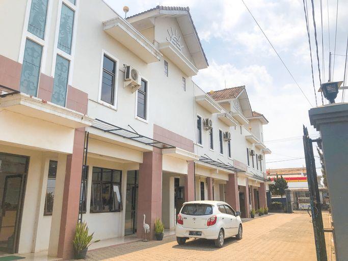 Hotel Permata Majenang, Cilacap