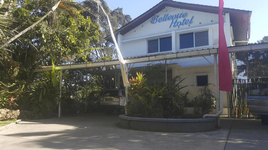 Bellevue The Penang Hill Hotel, Pulau Penang