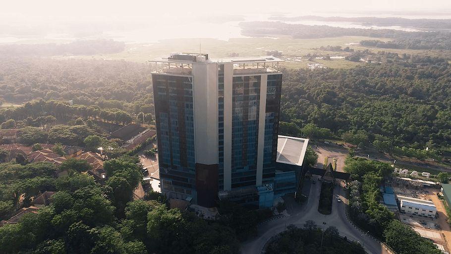 Panbil Residence Apartment Batam, Batam