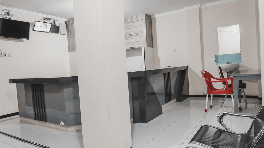 Griya Shanta 306 Syariah, Malang