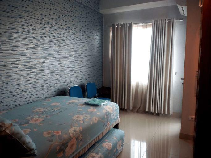 Studio 24 Syariah Apartment Easton Park Residence Jatinangor by Dita, Sumedang