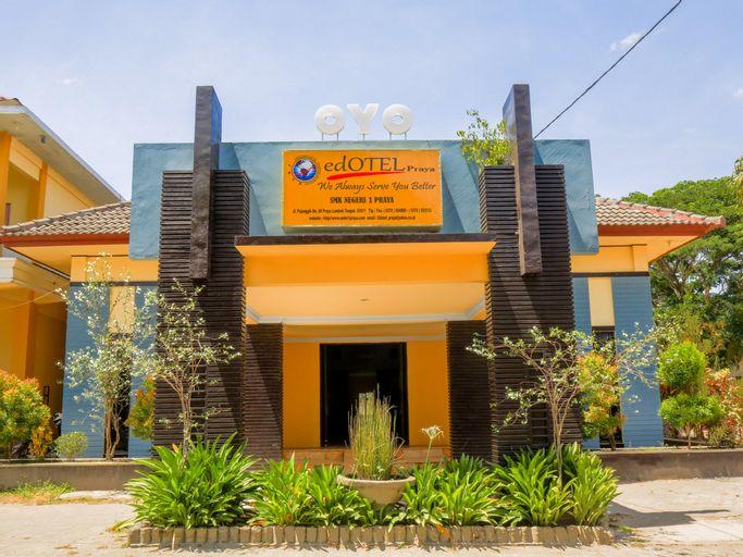 OYO 1732 Edotel Praya, Lombok