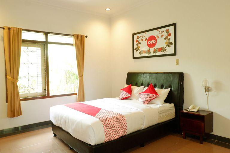 OYO 517 Hotel Arjuna Lawang, Malang