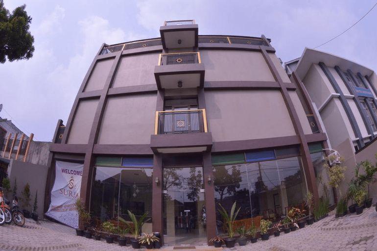 Suria City Hotel Bandung, Bandung