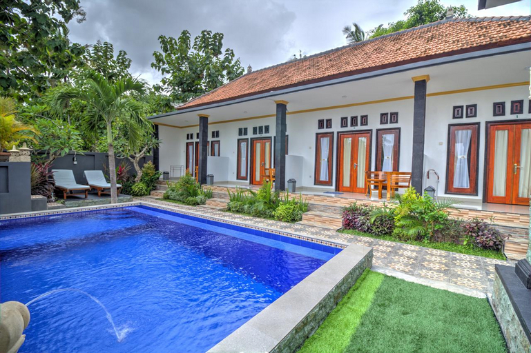 Ary's Guest House, Klungkung