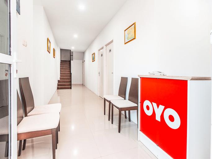 OYO 907 Wisma Cakung, East Jakarta