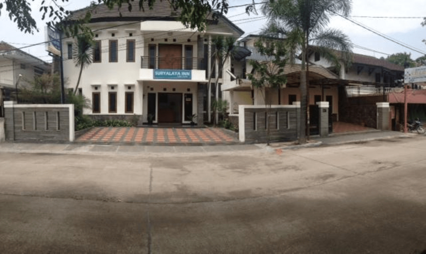 Suryalaya Inn Guest House, Bandung