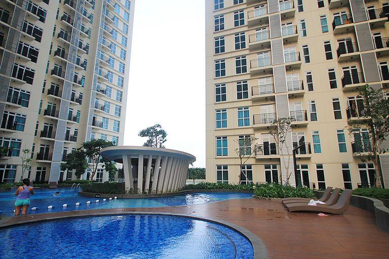 Apartemen Puri Orchard by Mediapura, West Jakarta