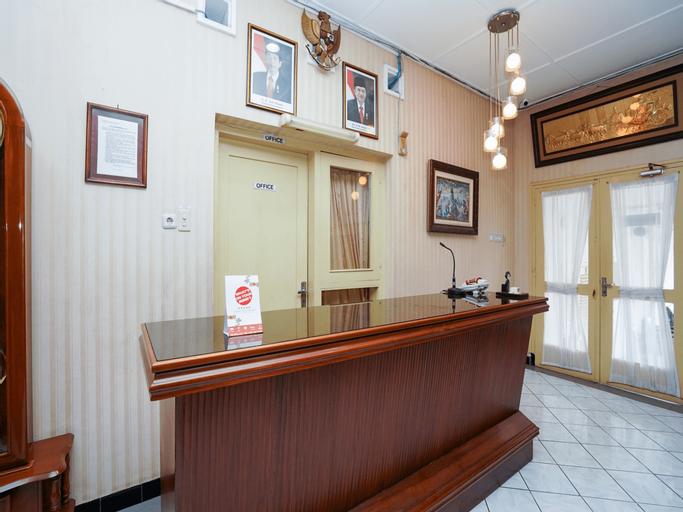 OYO 1346 Sinergi Hotel Gresik (tutup sementara), Gresik