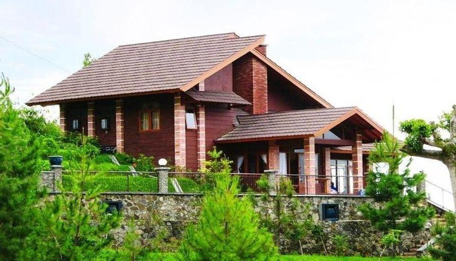 Talita Mountain Resort by MyHome Hospitality, Bogor