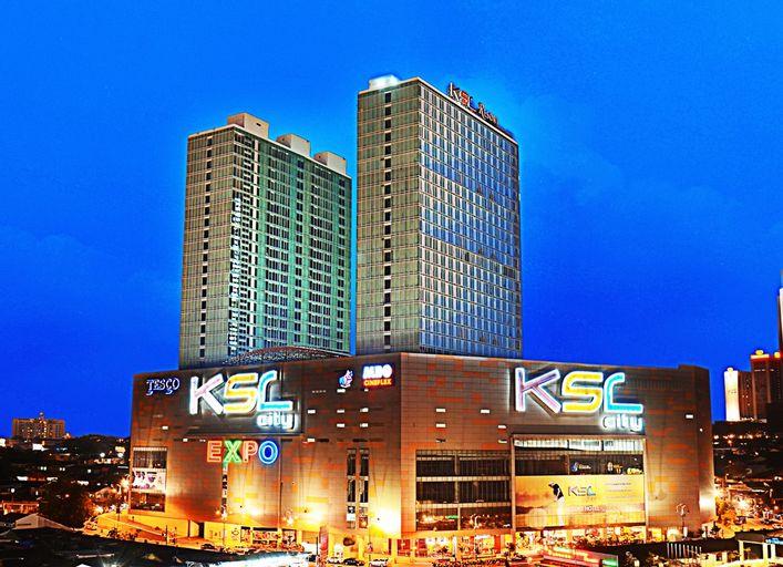 KSL Hotel & Resort, Johor Bahru