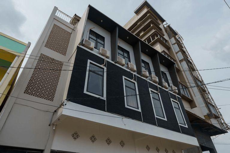 RedDoorz Syariah near RSUD Siti Fatimah Palembang, Palembang