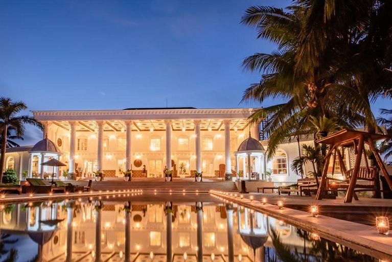 Bali Beach Mansion, Tabanan