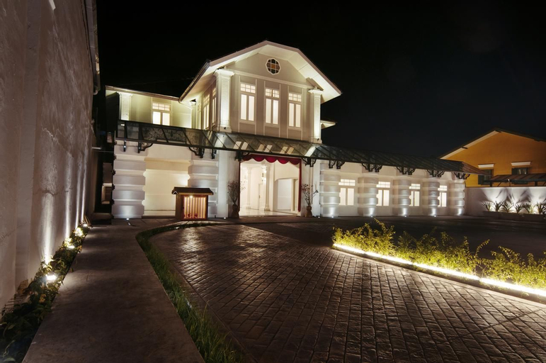 Chulia Heritage Hotel, Pulau Penang