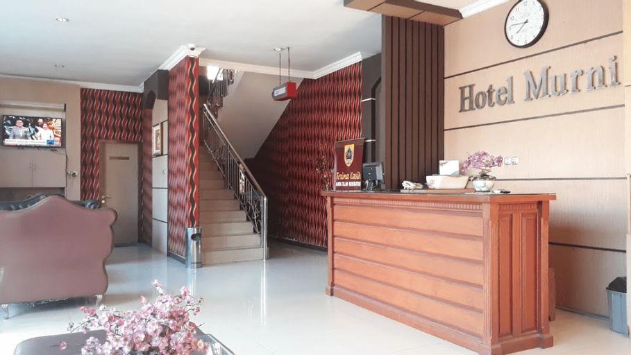 Hotel Murni, Pemalang