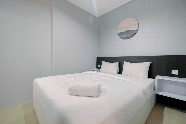 Brand New 2BR Apartment at Northland Ancol Residence By Travelio, Jakarta Utara