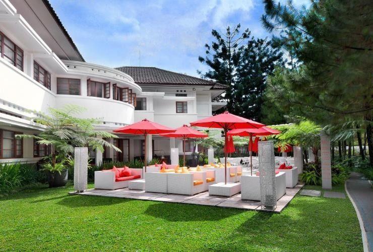Bumi Bandhawa Hotel, Bandung