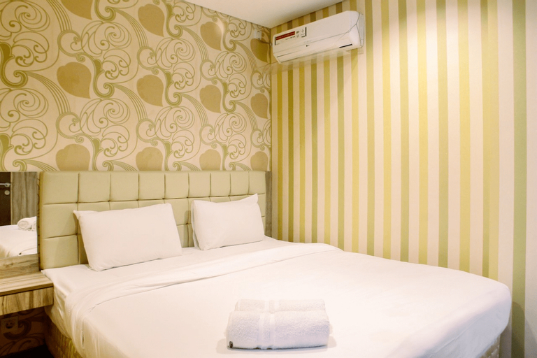 Relaxing 2BR Apartment Northland Residence By Travelio, Jakarta Utara