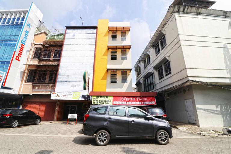 Westin Place, Pekanbaru