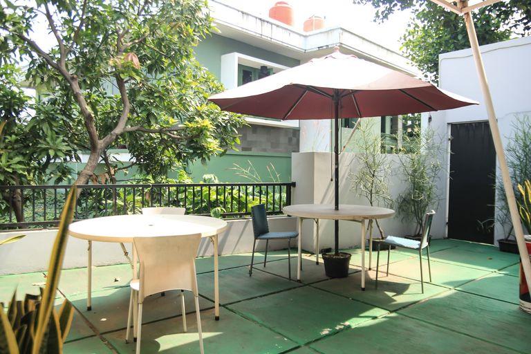 la derra hotel, Purwakarta