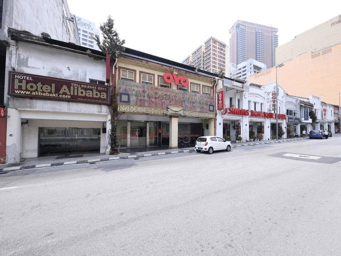 OYO 108 Golden Palace Hotel, Kuala Lumpur