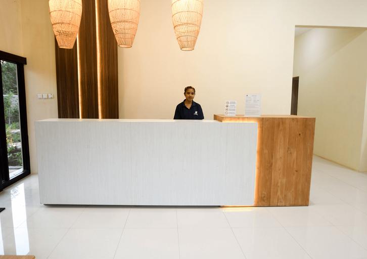 Hotel Pasola, Sumba Barat Daya