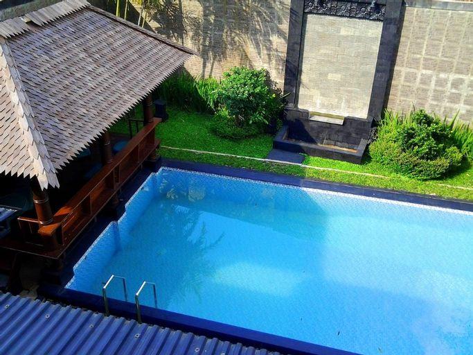 Rumah Anda, Bandung