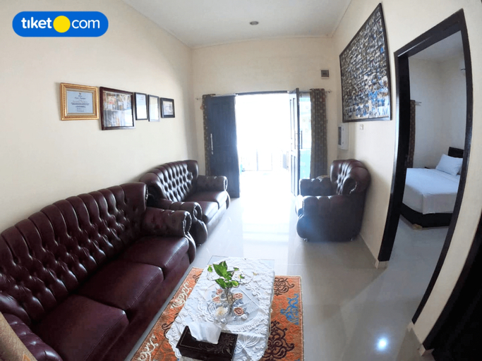 Homestay Belitung Pak Ma'i, Belitung
