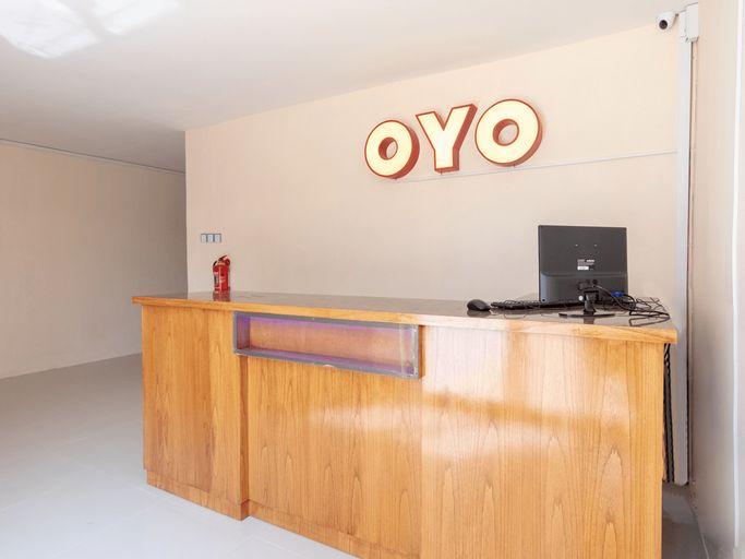 OYO 2895 Paranginan Residence, Medan