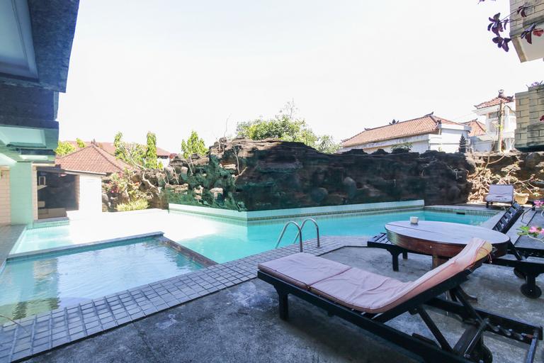 Vilarisi Hotel, Badung