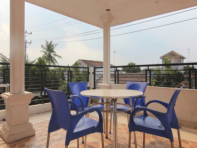 OYO 1456 Hotel Garuda, Lampung Tengah